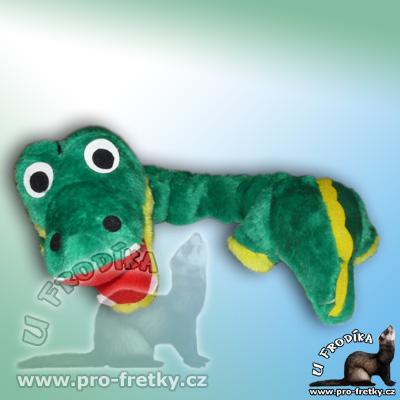 Bungee krokodýl