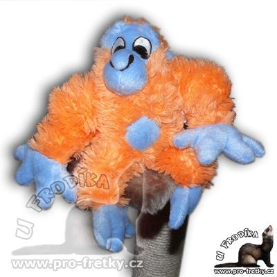 Opička DogIt