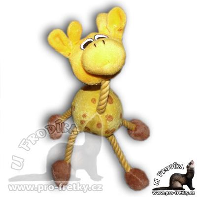 Žirafka DogIt